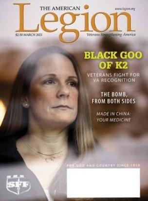 Legion Article